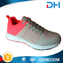2017 china wholesale young man brand athletic running shoes sports shoes