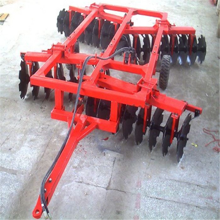 China manufacturers supply 1BZD series disc harrow for agricultural