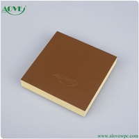 High quality hot sell wpc raw material pine furniture southampton foam board elmers cheap goods from china