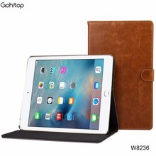 for New iPad Case, for New iPad 9.7 Leather Case