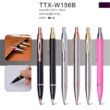 Top Quality low prices Customized Promotional metal pen