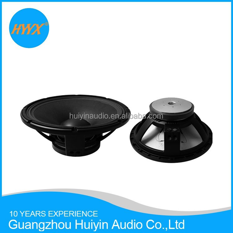 "15"" Pro midbass speaker / High-end loudspeakers 1000W"