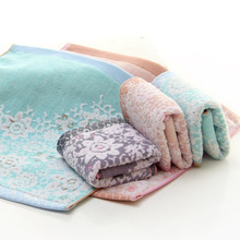 Elegant jacquard kitchen tea towels collection