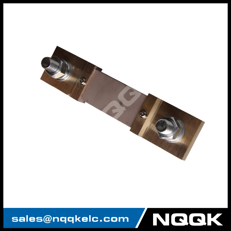 6 750A 150mV FL-RS Russian type  shunt resistor for Digital voltmeter ammeter.JPG