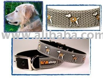Flexsystems Custom Dog collars and products