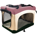 Portable Large Pet Dog Crate Soft Carrier