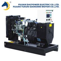 made in China high performance diesel generator portable