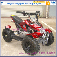 gasoline 2 strokes cheap 4x4 atv for sale price