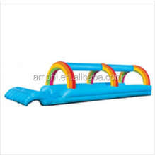 WAVE RUNNER SLIDE/big inflatable wet slide