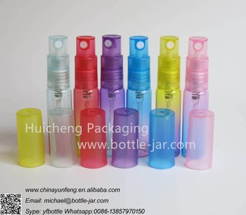 5ml perfume glass bottle