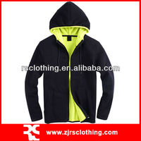 Men Hooded Sweatshirts Two Colors