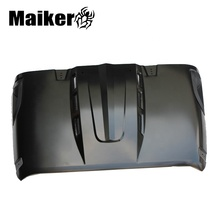 Hot Selling Hood for Jeep wrangler JK from maiker
