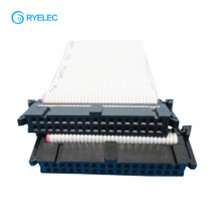40 Pin UL2651 LED Display Screen FC flat ribbon Cable