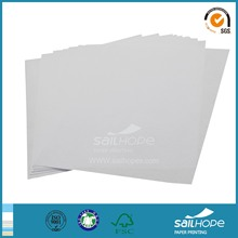 Waterproof high glossy digital inkjet photo paper