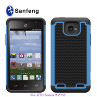 China Wholesale Alibaba Wholesale Smartphone Accessories for ZTE Sonata 2 Z755 Mobile Phone Case