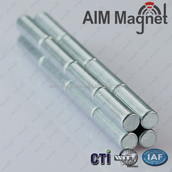 NdFeB Magnet Composite and Block Shape Strong Neodymium