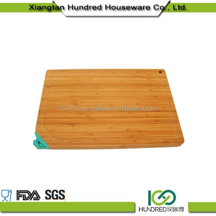 Wholesale Biodegradable Eco-Friendly Kitchen Wooden Chopping Board
