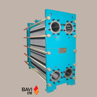 Pressured Vessel, Boiler Pressure Component & Heat Exchanger,BAVI Boiler Heat Exchanger