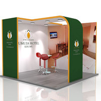 Best Quality Exhibition Service Equipment With