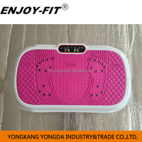 Magnetic therapy fitness equipment gym machine