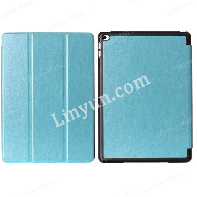New Model cover stand case for ipad air 2 64gb, cheap laptop for ipad air 2 case cover smart flip leather