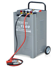 CE approved 24V electric car battery charger and booster