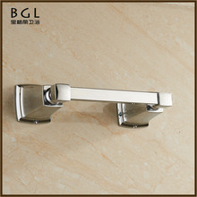 Big Roll Toilet Paper Holder 12133d Zinc Alloy Chrome Finish Tissue Paper Holder Decorative Toilet Paper Holder