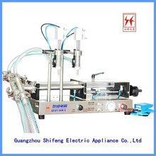 2012 Hot Sale Fillng Machine for Mustard Oil,Double Heads,Manufacturer(V)