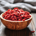 Free Sample Chinese Medicinal Herbs Dried Wolfberry