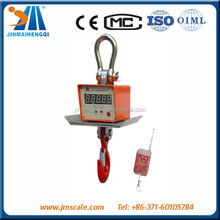 OIML Industrial weighing Hanging Scale Type hanging digital scale