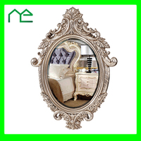 High Quality Plastic Mirror Frame