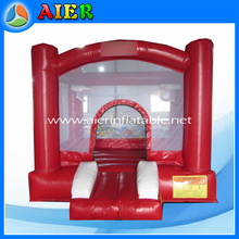 Cheap Red inflatable for Commercial Use Small Size Bouncer