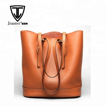 Fashion stylish designer ladies bags handbag custom leather women tote bags
