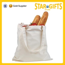 Alibaba China wholesale reusable eco friendly tote canvas shopping bag