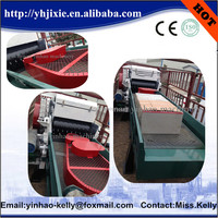 specialied nail wooden pallet crusher/plywood waste shredder