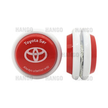 Bespoke Yoyo Customized Printed Plastic Russell Yo Yo Toy