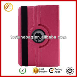 Special design wallet case for mini ipad