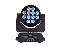 hot sale /cheaper price 12pcs led moving head light 120w Stage Lights