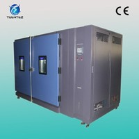 Professional Factory Size Customized Programmable Climate