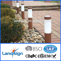 Long Life Time Solar Pole Light for Garden, Street, Road, Driveway