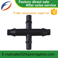 Nepal Plastic butt welding pipe fitting water pipe compression fitting with great price