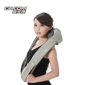 Neck Shoulder Abdominal Vibrator Massage Belt