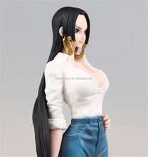 2017 Best Selling New Products Sexy Japanese Girl Sex Cartoon Human Anime Action Figure Made In China