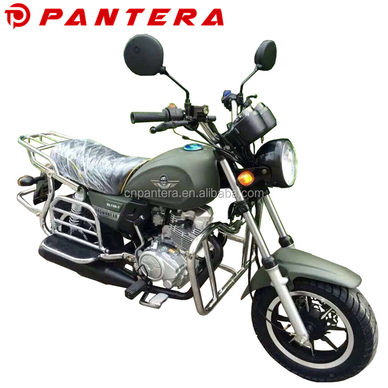 Adult Gasoline Cheap 150cc China Sport Motorcycle