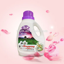 Dayspring Concentrated Floral Anti- Bacterial Laundry Detergent