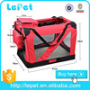 Christmas sales Comfort travel dog carrier bag portable soft pet carrier