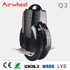 Airwheel one wheel motorcycle with CE ,RoHS certificate HOT SALE