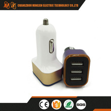 12v 1.5a usb output charger wireless car battery charger
