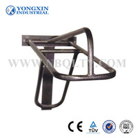 TL002 Folding Saddle Rack