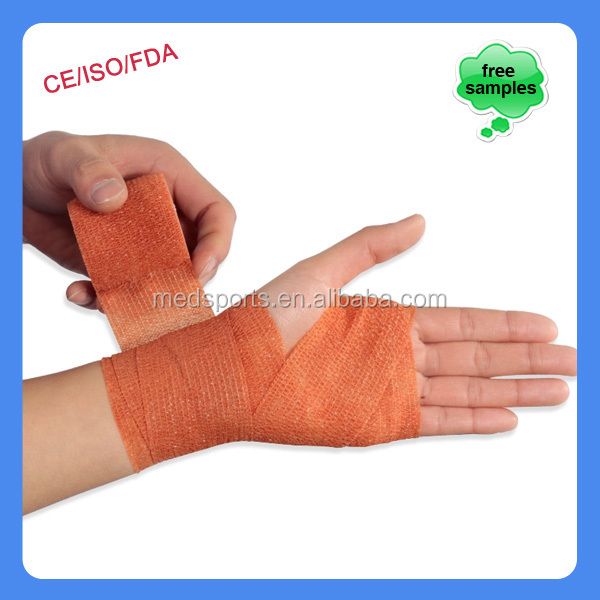 Self-Adhesive Bandage Band-Aid For Wound Care